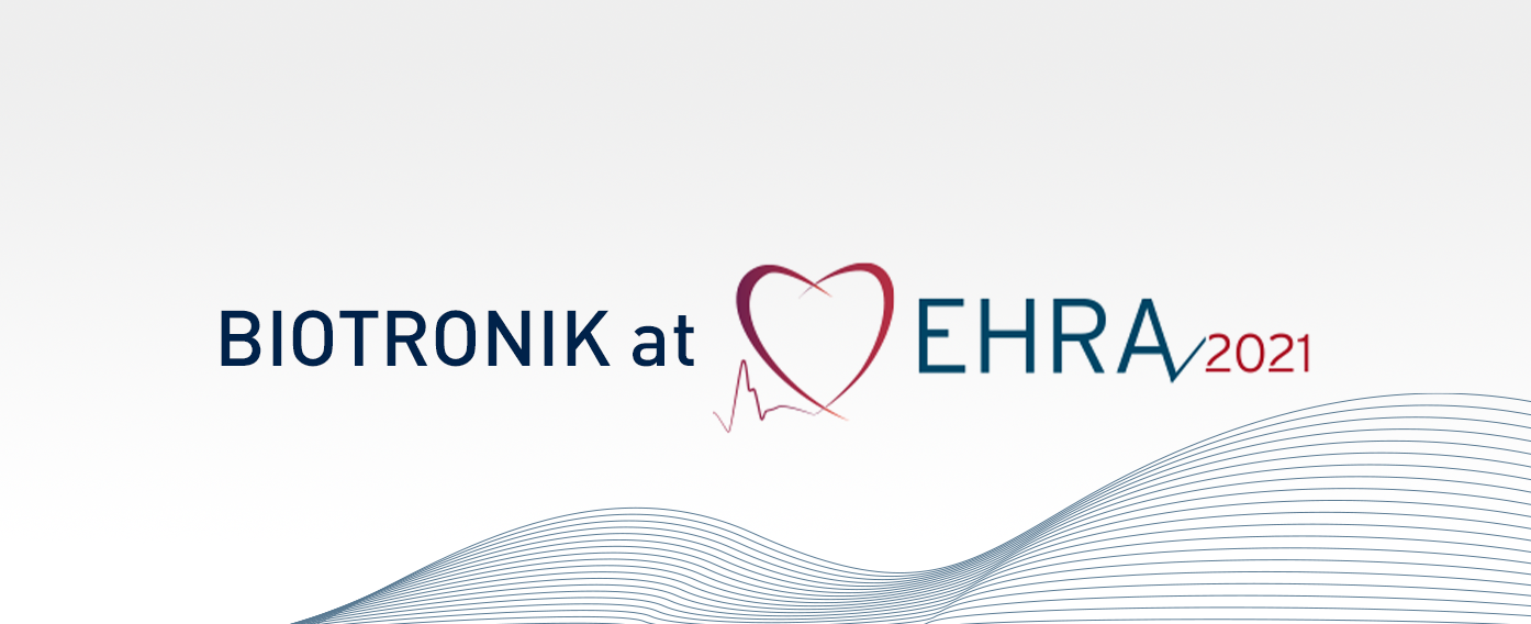 BIOTRONIK at EHRA 2021