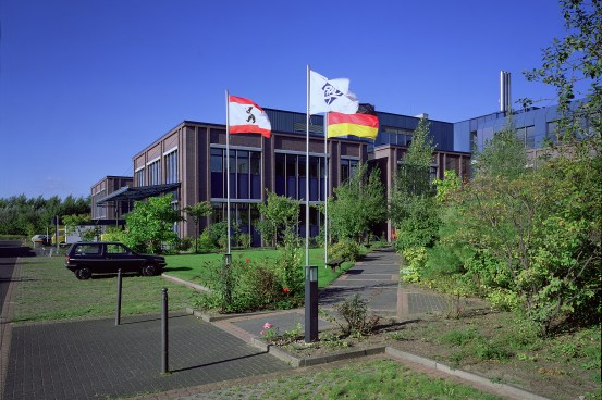 BIOTRONIK Headquarter Berlin