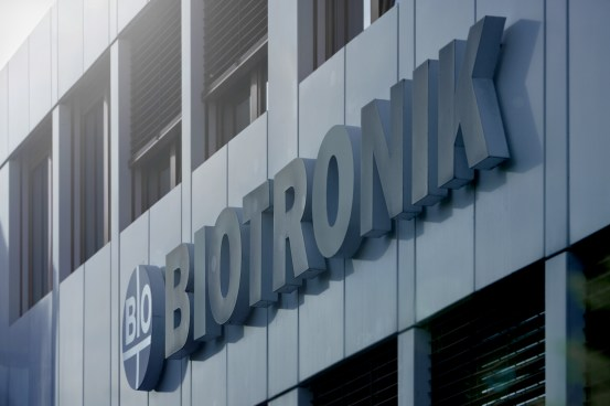 BIOTRONIK Headquarter Switzerland