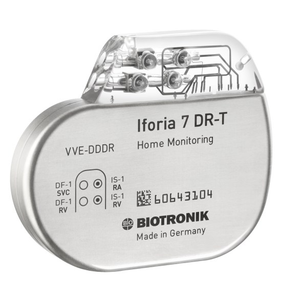 Picture of Iforia 7 DR-T