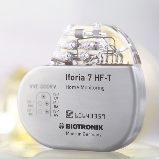 Picture of Iforia 7 HF-T