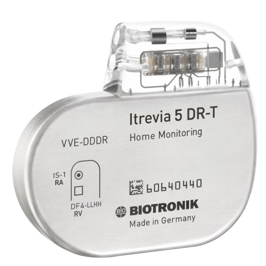 Itrevia 5 DR-T ICD