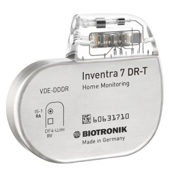 Inventra 7 DR-T ICD, DF4
