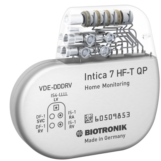 Intica 7 HF-T QP Intica 7 DF-1/IS4