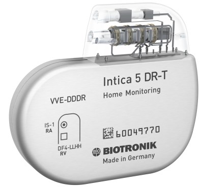 Intica 5 VR-T / VR-T DX / DR-T