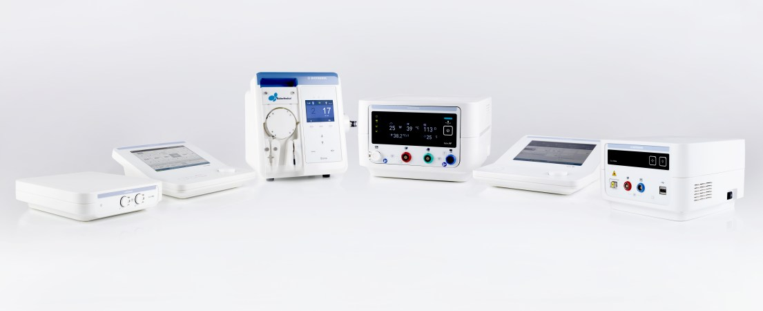 BIOTRONIK External Devices