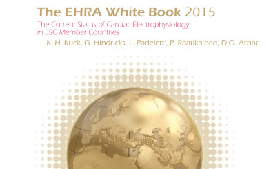 The EHRA White Book
