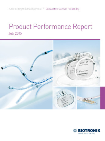 Product Performance Report July 2015