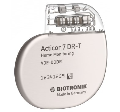 Acticor 7 DR-T/VR-T