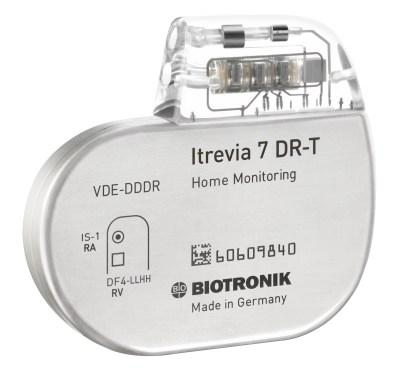 Itrevia 7 DR-T/VR-T