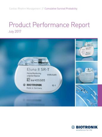 Product Performance Report July 2017
